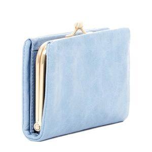 Hobo Hattie Leather Wallet
